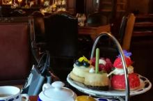 和小棉袄的下午茶时光,茶点尚可,饮品一般,餐具呵呵