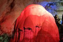 贵州织金洞地质公园