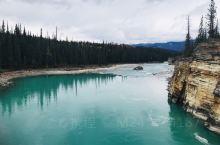 加拿大落基山