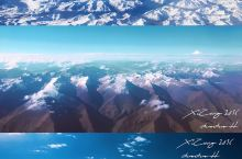 2016年10月1日 青藏线八日游-羊卓雍措 坐飞机来到西藏一下飞机就马不停蹄前往羊卓雍措。 羊卓雍