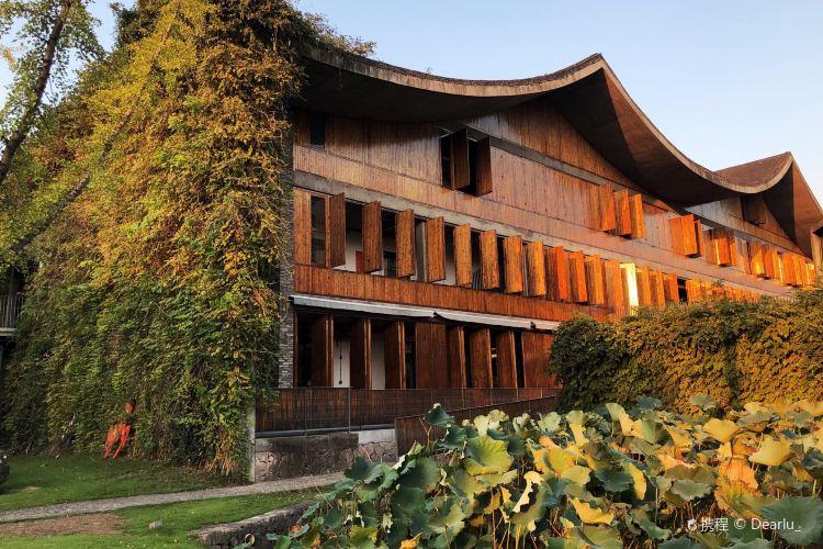 중국미술대학교 샹산캠퍼스4