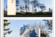 青岛超美的小众景点~少海国家湿地公园  详细地址:青岛胶州香港路1号  门票:免费  亮点特色:少海