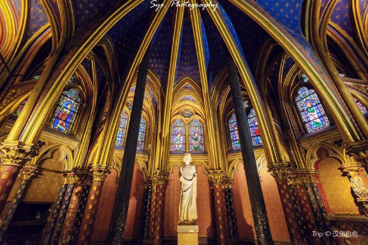 Saint Chapel3