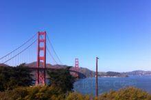 旧金山·加利福尼亚州 金门大桥