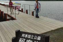 北海道,地广人稀,夏日度假的理想去处。阿寒湖,薰衣草,清池,知床五湖,小樽,每一处景点都很漂亮。电影