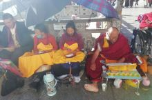 大昭寺   八廓街  虔诚是佛徒的信仰,在电视电影中看到的一切不如身临其境的感觉,感受一下环境 感受
