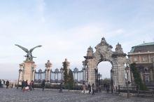 布达佩斯皇宫随拍。