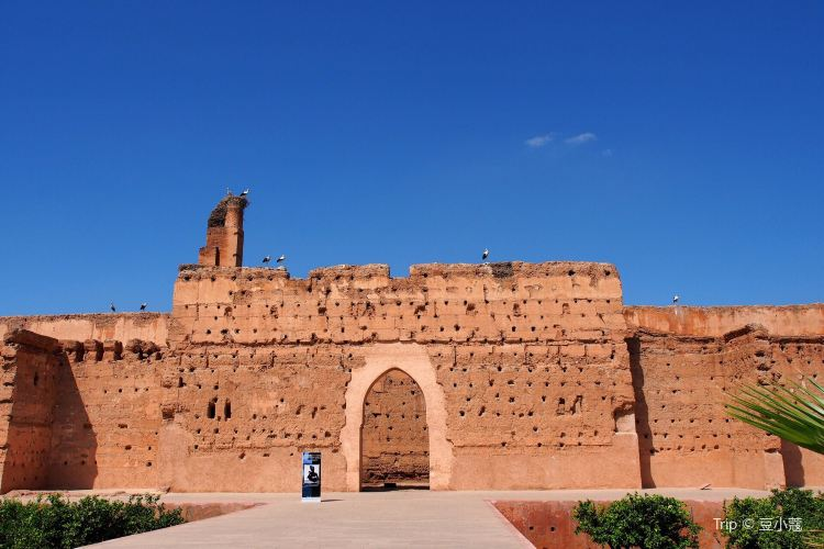 Palace Badi4
