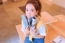 首尔旅行 林荫道咖啡店推荐Gary Coffee 来了韩国好多次了,每次必来的还是林荫道这边了. 吃