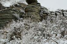 阿斯哈图石林景区,媲美桂林石林!值得一看!好风景尽在眼前!