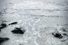 晴空万里,来到吉兆湾伴感觉空气的清新。