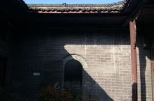 鄂豫皖苏区首府博物馆