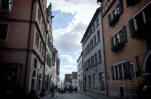 留学德国多年都没有到过的德国古城Rothenburg