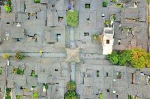 2019我的旅行回顾 第二十七站:阆中古城位于四川盆地,是国家AAAAA级旅游景区,千年古县,中国春