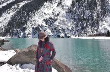 【米堆冰川】海拔4600 米堆冰川位于林芝境内,靠近川藏公路,规模大,进入方便,是中国三大海洋冰川之