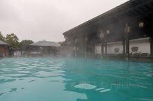 安徽马鞍山市和县的香泉温泉度假村。          香泉又名