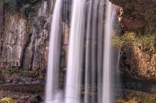 中华第一高瀑百丈漈 大自然的遗赠[耶][耶]