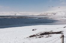"""尕海湖藏语称为""""姜托措钦"""",意为""""高寒湖"""",是甘南第一大淡水湖。在我们的印象中,实际上没有能够抵达的"""