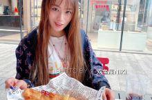 成都C位的炸鱼  这家店实在逛太古里才发现的,吃完下午茶就是想吃点咸,才能显得肚子不会很空,人说甜品