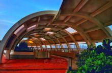 """广东佛山顺德金凤凰公园,设计雄伟、壮观,是旅游打卡的好去处。 """"金凤凰""""从风头到凤尾分为城市客厅、中"""