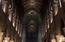 埃菲尔铁塔 塞纳河 巴黎圣母院 巴黎圣母院