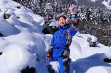 大年初二,看到金山的海螺沟,当时就祈祷祈祷祈祷啦(๑˙ー˙๑)原始森林徒步,高海拔登山,巨大的冰川展