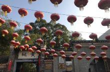 龙爪榕的魅力。 到广西贺州市昭平县黄姚古镇,一进门就可以看到这几棵大榕树,树龄都有好几百年了,因其树