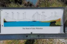 格林诺奇(Glenorchy) 位于新西兰南岛奥塔哥(Otago)地区瓦卡蒂普湖(Lake Waka