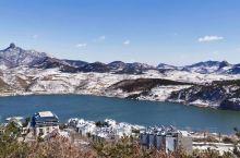 五莲湖景一