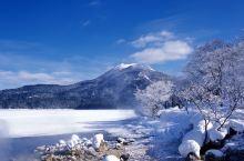 喜爱自然和历史的你不可以错过的北海道阿寒湖  阿寒湖是一个破火山口湖,位于阿寒国立公园之内,可以看到
