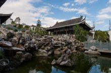 福泉|拥有聚宝盘的沈万三颐养天年的地方,福泉山 【交通】福泉古城文化旅游景区,占地2.88平方公里,