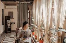 人均1000在印度可以住什么神仙酒店? 在印度圣城瓦拉纳西得这是Brijrama Palace,一座