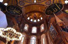 土耳其的地标、世界最大穹顶