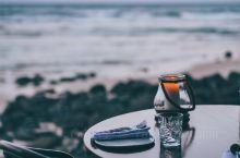 澳洲黄金海岸|无敌浪漫的落日海景餐厅 这家餐厅名叫Rick Shores,提前两天都没有预约成功。一