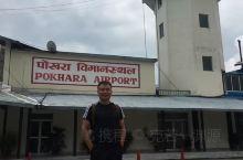 第一次乘坐螺旋桨小飞机[色]。 博卡拉-加德满都,飞行时间半小时,从安娜普纳峰旁边飞过,US$135