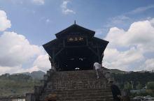 福泉的和善桥,也是风雨桥,很有民族特色建筑。