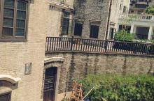 广州旅行 外来媳妇本地郎拍摄点(西关大屋) 西关古老大屋在荔湾湖公园附近,到公园游玩顺路到大屋看一下