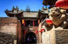 世界这么大,你不想去看看? #张壁古堡#