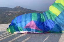 🇹🇷土耳其|费特希耶滑翔伞     带你去浪漫的土耳其,一句会让你想去土耳其看看的歌词。但是土耳其可