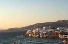 这个爱琴海上的小岛,是希腊游的重要一个景点