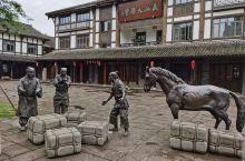 四川泸州的尧坝古镇,位于泸州市合江县尧坝镇,距合江37公里、泸州22公里、赤水27公里。尧坝古镇历史