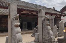 懿德太子墓-石刻展廊