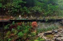 哇,这是什么神仙地方#清远古龙峡哇~玻璃大峡谷-云天玻霸~大瀑布群