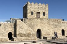 【走遍南高加索】—阿塞拜疆共和国 拜火教寺院及自燃火焰山