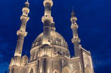 巴库清真寺