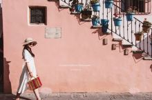 网红拍照|小众打卡|最强攻略 #瓜纳华托[地点]##墨西哥[地点]# 交通方式 从墨西哥城出发,两种