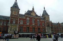 阿姆斯特丹街头随手拍