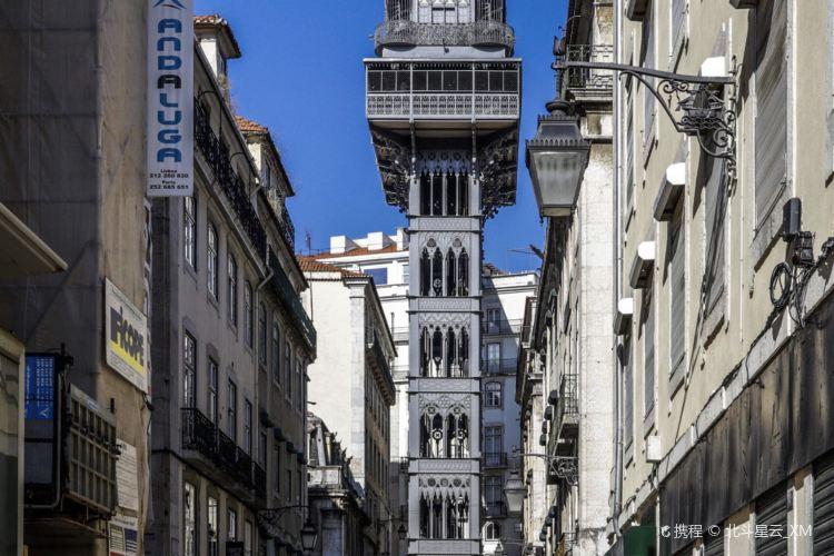 글로리아 엘레베이터3