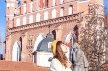 维尔纽斯超奇妙的共和国 乌祖皮斯 位于立陶宛的首都维尔纽斯,这里有一个独立的小共和国,名叫乌祖皮斯,