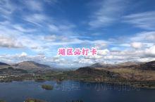 湖区 Lake District 必打卡-Keswick 凯西克 Derwentwater Lake